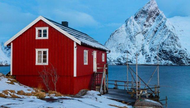 Норвегия за одну неделю: фотографии, от которых перехватывает дыхание