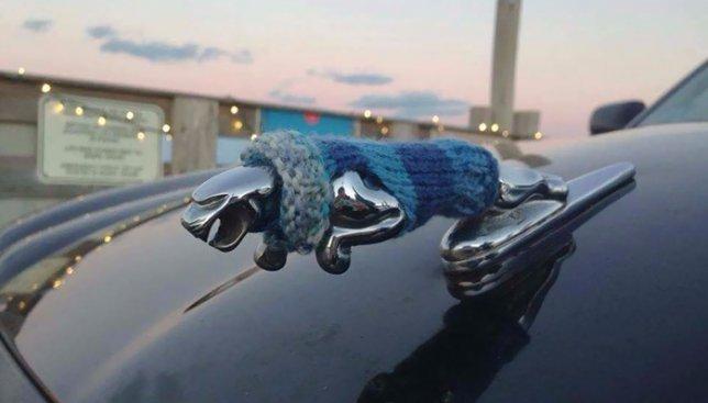 20 идей для вашего автомобиля, которые сделают его самым модным на районе (Фото)
