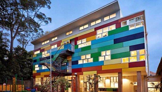 15 школ, которым позавидует даже Хогвартс (Фото)