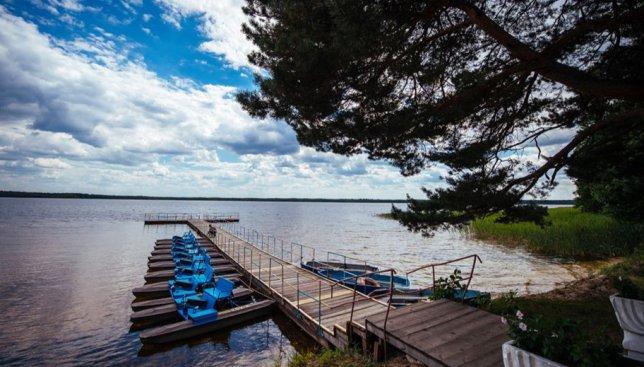 Не Одессой единой: украинские пляжи, на которых можно отлично отдохнуть (Фото)