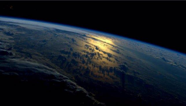 42 невероятные фотографии Земли из космоса, сделанные блогером-астронавтом