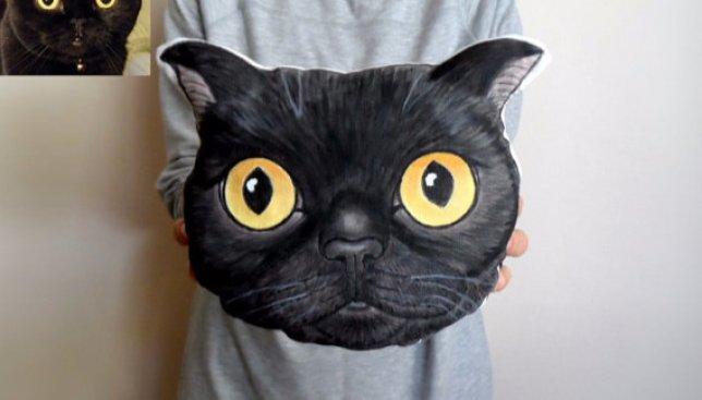Сегодня в Японии день кота: 20 безумных идей для декора дома Вашим любимцем