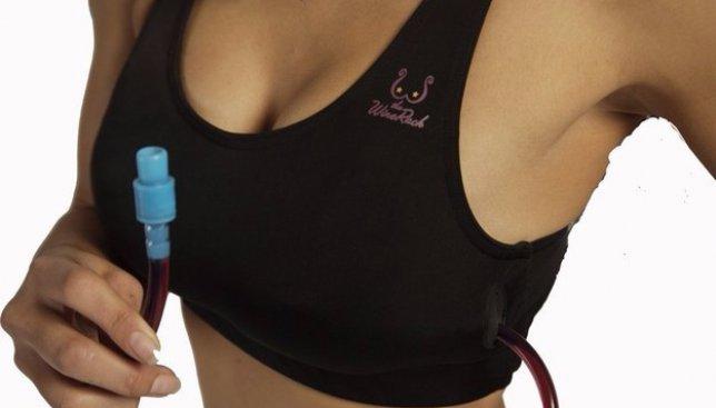 Как спрятать алкоголь в одежде: 15 безумных способов