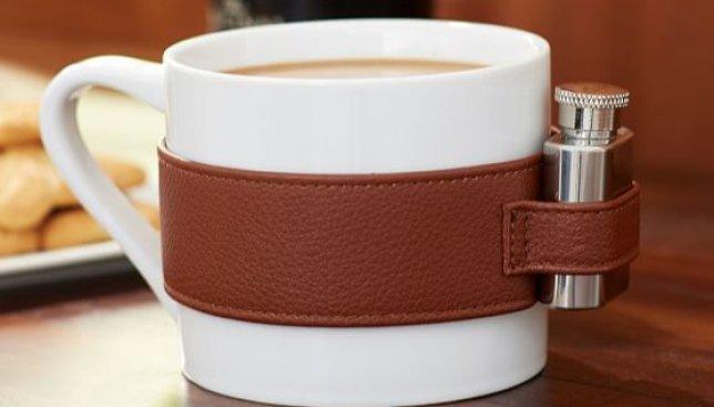 Идеи подарков для тех, кто без ума от кофе