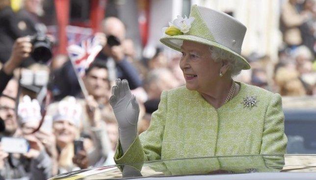 С днем рождения, Королева: как Елизаветта II отметила свой юбилей (Фото)