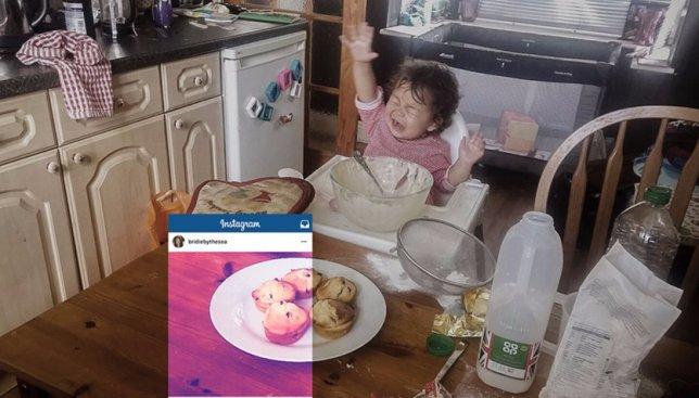 Правда о фотографиях в instagram: как на самом деле создаются идеальные снимки (Фото)