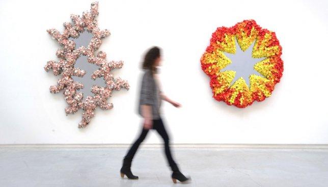 «Семь грехов»: экстравагантная выставка керамиста в Лондоне открывает человеческую сущность (Фото)