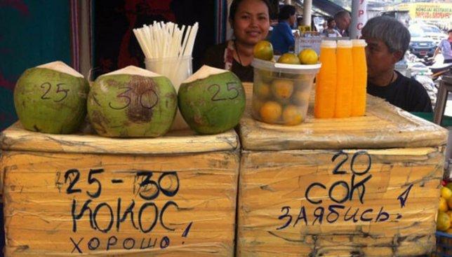 22 фотографии, доказывающие, что наши туристы в Тайланде не соскучатся