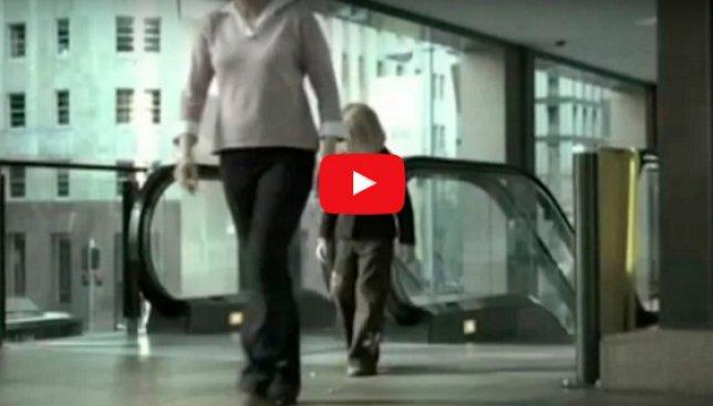 Дети - зеркало своих родителей: поучительное видео для каждого из нас