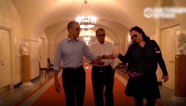 Барак Обама не перестает шутить: кем он видит себя после окончания президентского срока (Видео)