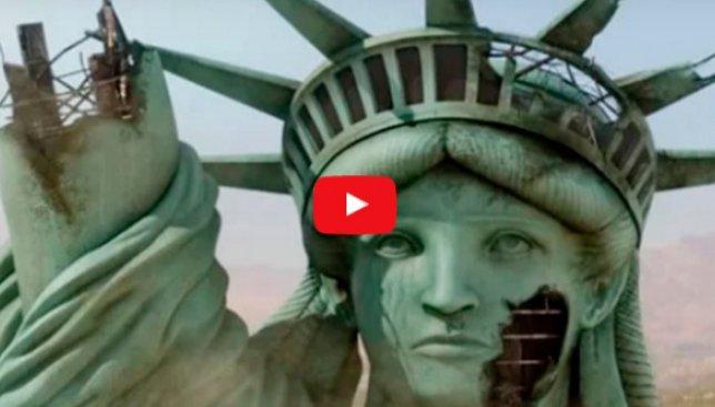 10 городов, которые скоро исчезнут с лица Земли (Видео)