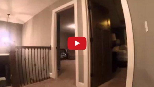 Скрытая камера: что можно увидеть, если проследить за ребенком во время игры (Видео)