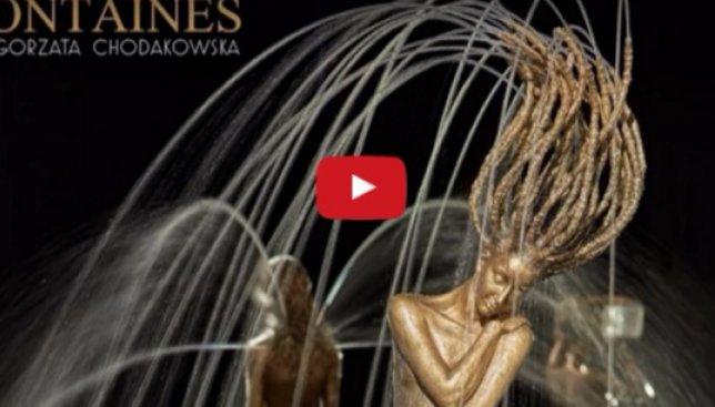 Поразительной красоты фонтаны: искусство воды и бронзы