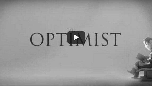 Мир глазами слепого человека: короткометражка, цепляющая за душу