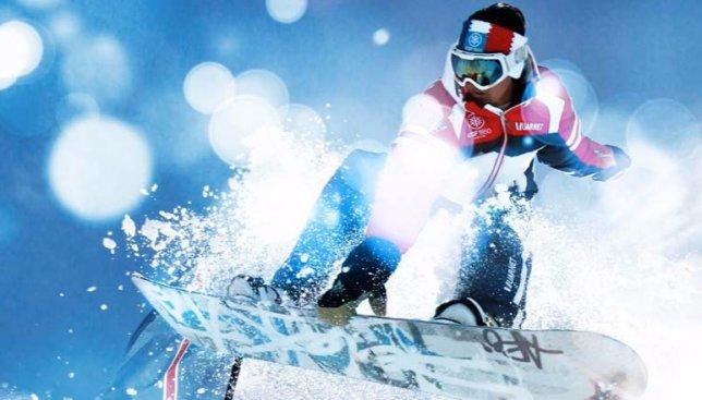 Специально ко дню сноубордиста: видео с шикарными трюками от 7-летнего мальчика