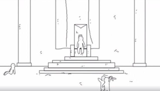 Короткометражка о становлении власти: кто и почему сейчас во главе государства