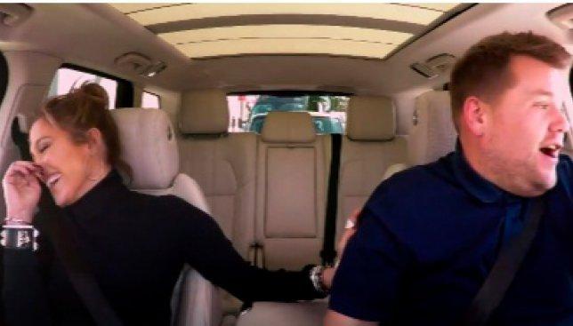 Дженнифер Лопес разыграла Леонардо Ди Каприо в прямом эфире: актер повелся на шутку (Видео)