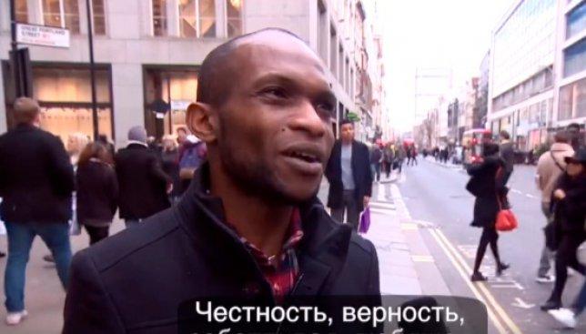 Какой должна быть идеальная женщина: мнение жителей Лондона и Москвы
