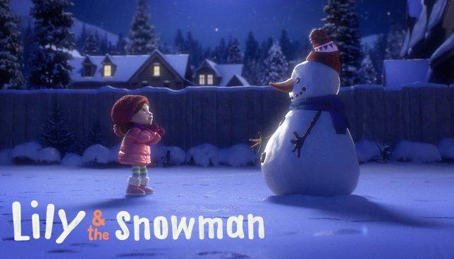 Сегодня день ухода зимы: милый ролик о снеговике покорил интернет