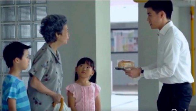 """Человек из очереди"": короткометражка о доброте, покорившая тысячи сердец"