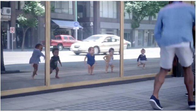 Танцующие дети покорили сеть и продолжают быть актуальными