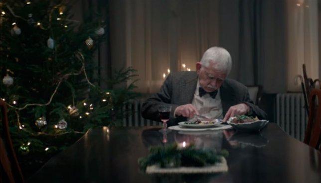 Самый трогательный ролик о Рождестве, который должен увидеть каждый