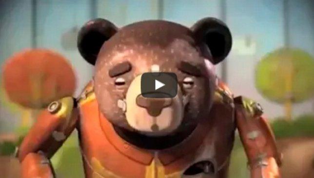 Трогательный короткометражный мультфильм, который получил Оскар в этом году