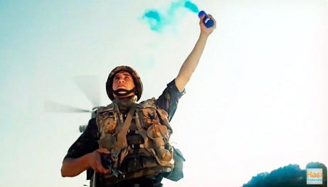 Турецкая компания выпустила ролик про украинскую армию