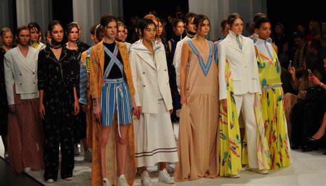 Ukraine Fashion Week: как прошло открытые и что нового будет в этом году (Видео)